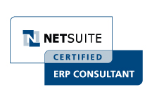 NetSuite Certified ERP Consultant